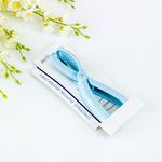 Lona Plastik Kestane Çızıcı 16x8x4 Cm Mavi