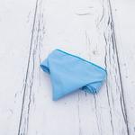 Band Boyun Bandı 4,5x80,0 Cm Mavi
