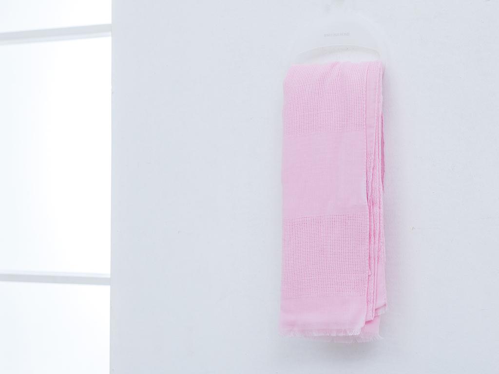 Candy Şal 75x190 Cm Pembe