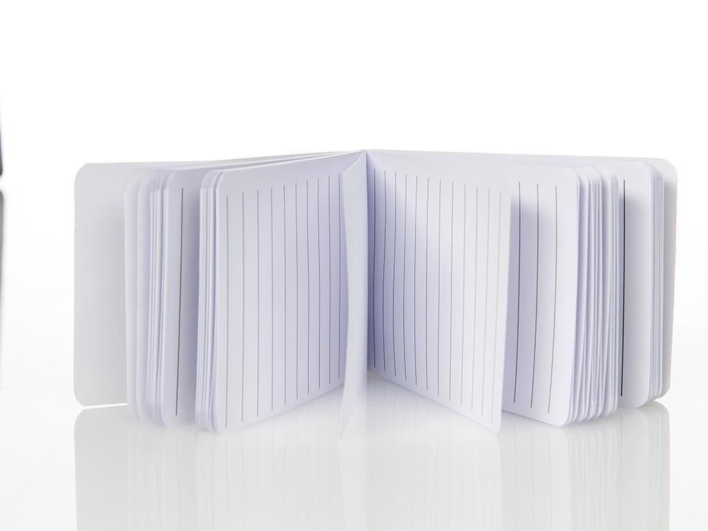Mila Not Defterı 7,5x10,5x0,8 Cm Bej