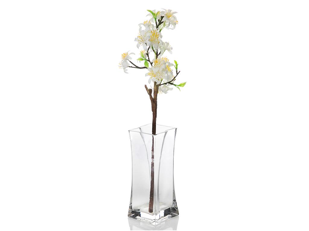 Lemon Blossom Yapay Çiçek 46 Cm Beyaz