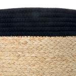 Natural Polyester 32x29 Cm Lacivert