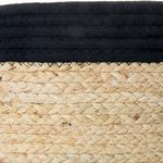 Natural Polyester 28x25 Cm Lacivert