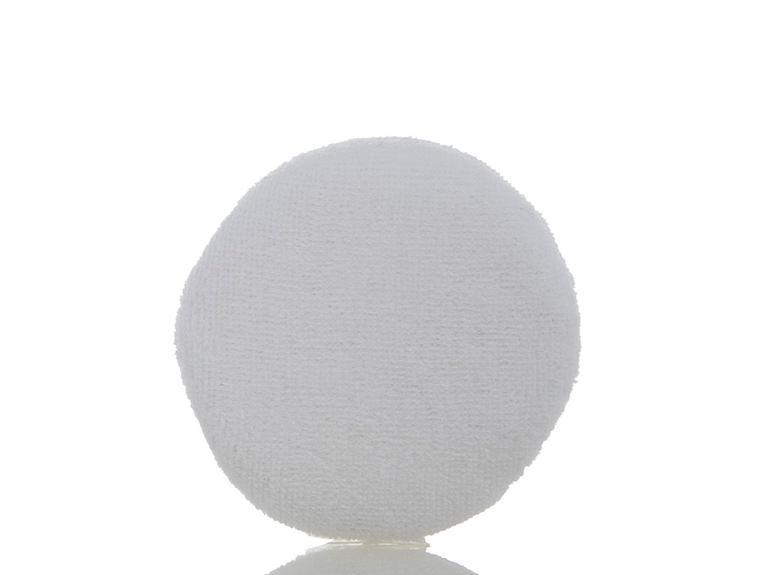 Bloom Pudra Ponponu 13x8x2 Cm Beyaz