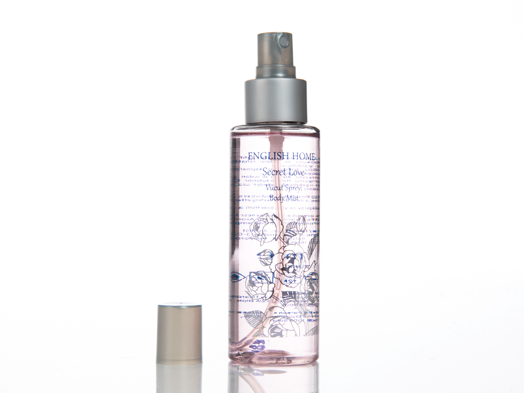Secret Love Body Mist 110 Ml Pembe