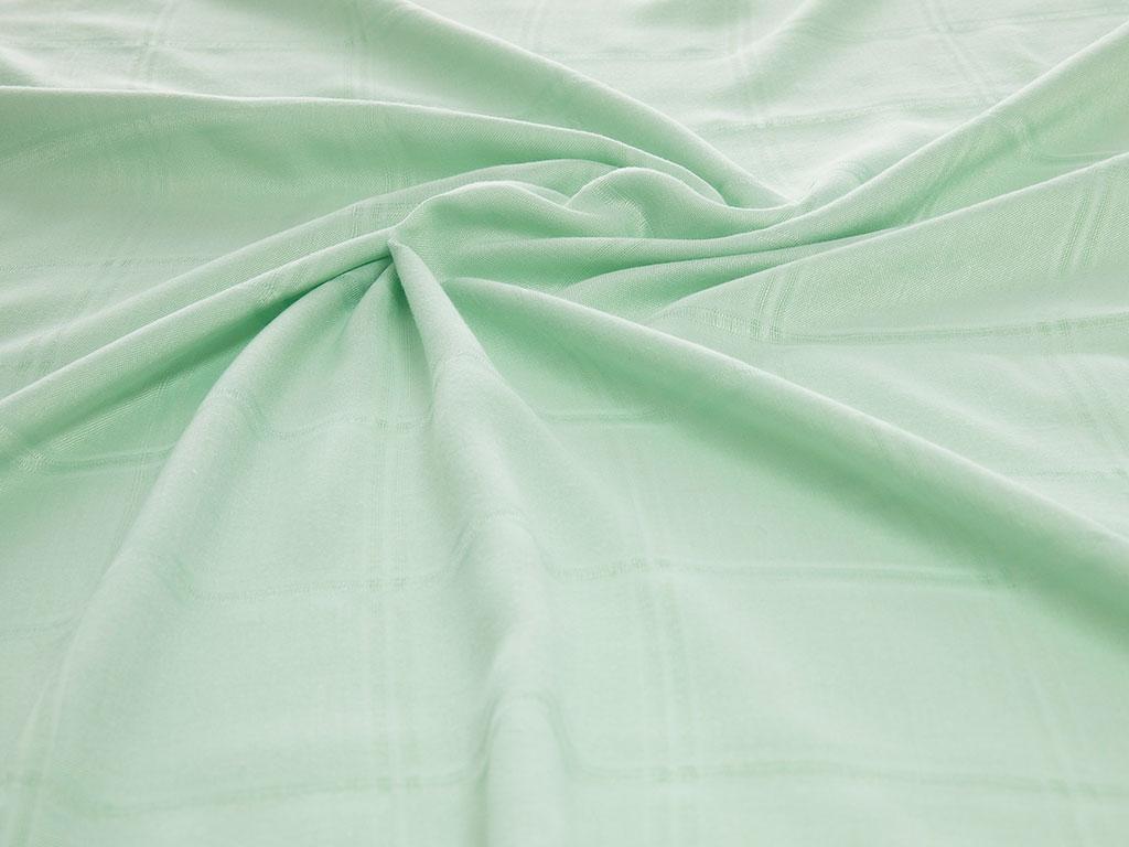 Cashmere Kaşmir Şal 75x190 Cm Su Yeşili