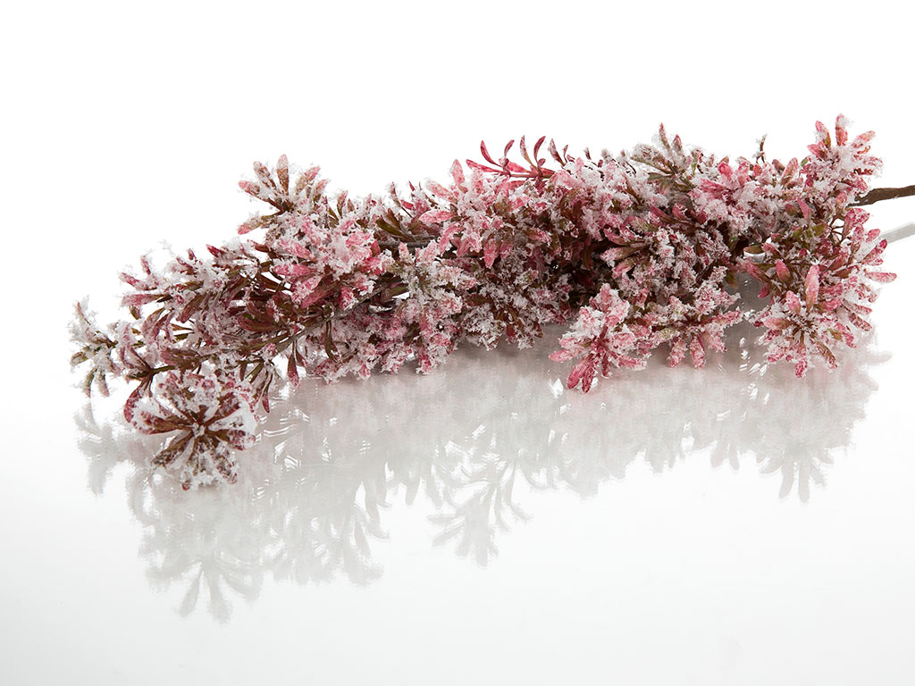 Grassy Polyester Yapay Çıçek 78 Cm Kırmızı