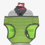 Harness Polyester Koşu Takımı 53-55 Cm Yeşil