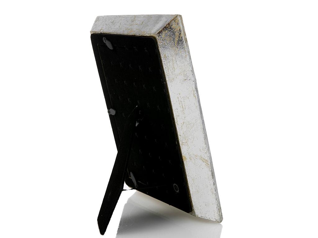 Diana Polyresin Çerçeve 16x2.7x21 Cm Renkli
