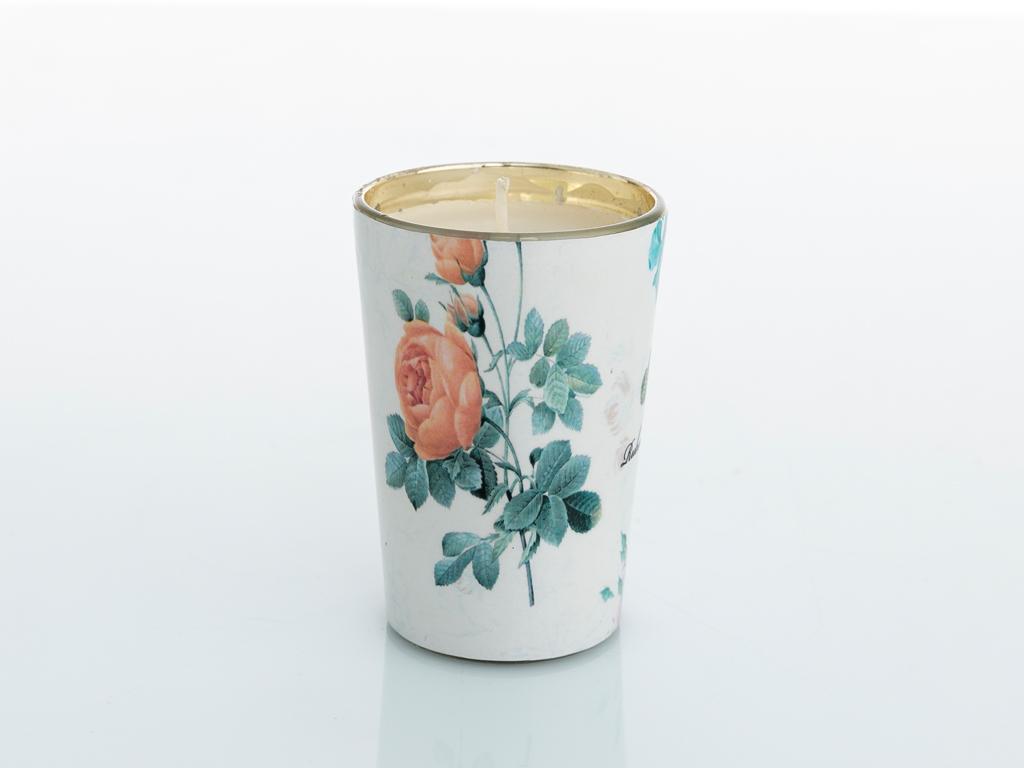 Georgeous Rose Mum 6x6x9 Cm Renkli