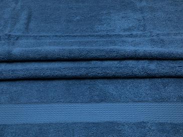 Pure Basic 100x150 Cm Koyu Mavi