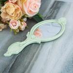 Dona Oval El Aynası 10,5x2,0x27,0 Cm Mint
