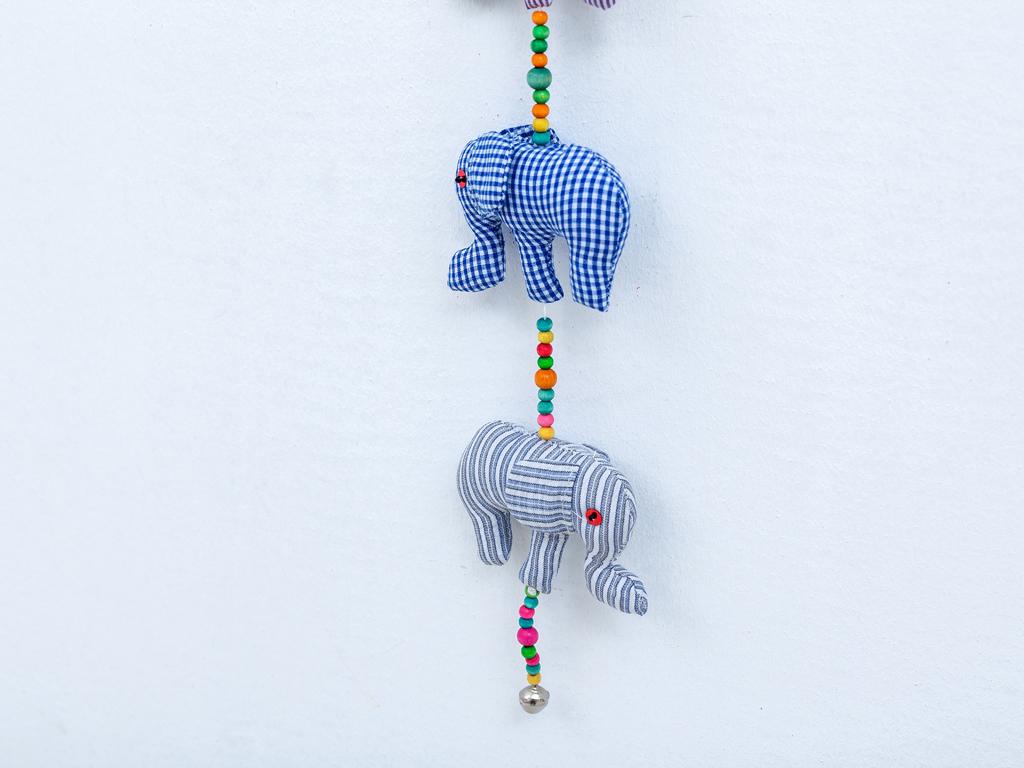 Elephant 7'li Bereket Fili