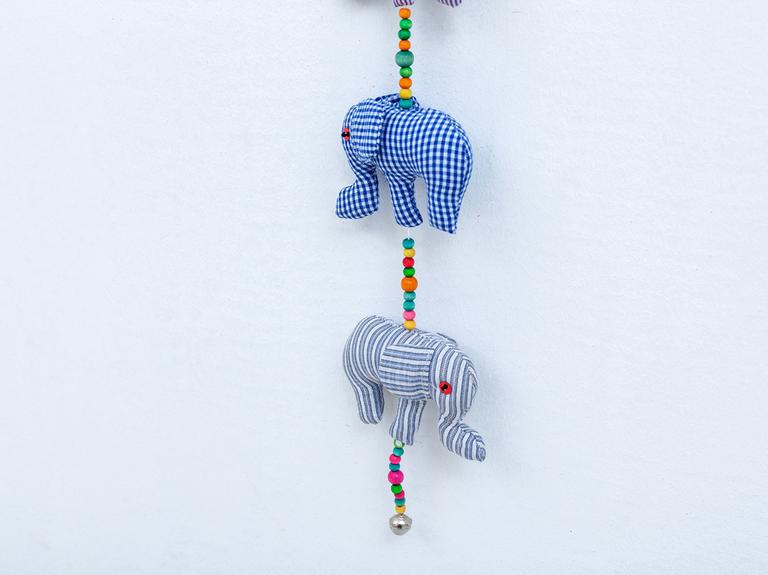 Elephant 7'li Bereket Fılı . .