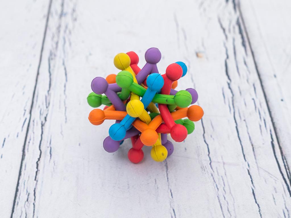 Toy Oyuncak 6,5r Renkli