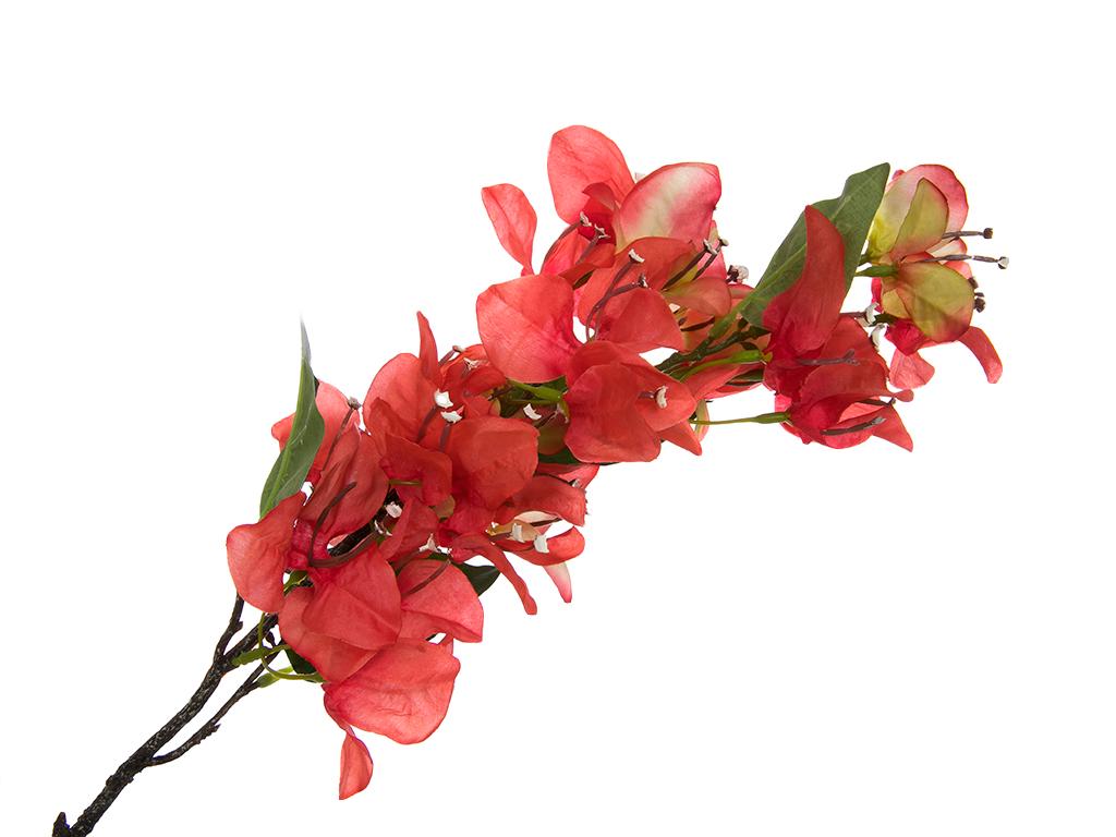 Bougainvillea Yapay Çiçek 76 Cm Pembe