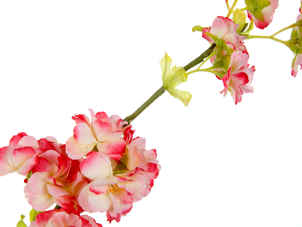Cherry Blossom Yapay Çıçek 71 Cm Pembe