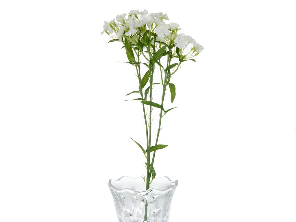 Lilac Yapay Çiçek 73 Cm Beyaz