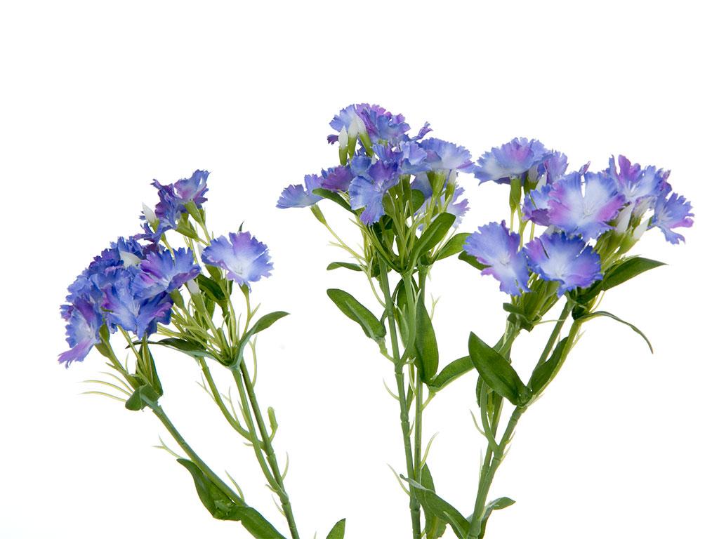 Lilac Yapay Çiçek 73 Cm Mavi