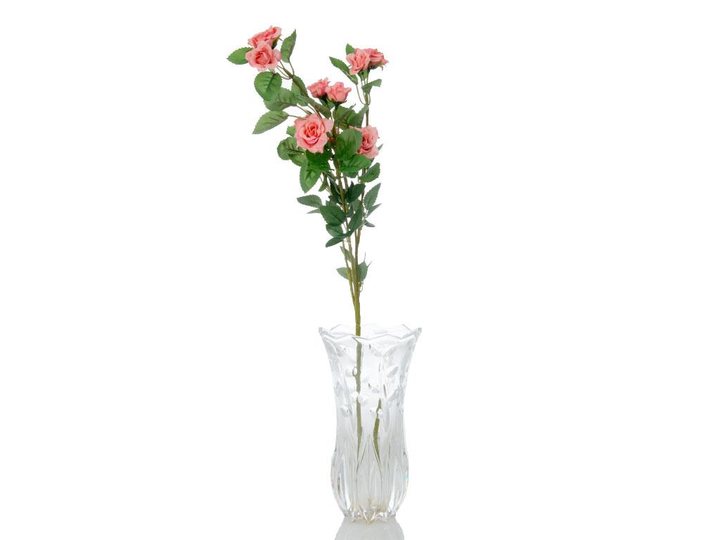 Rose Yapay Çıçek 72 Cm Pembe