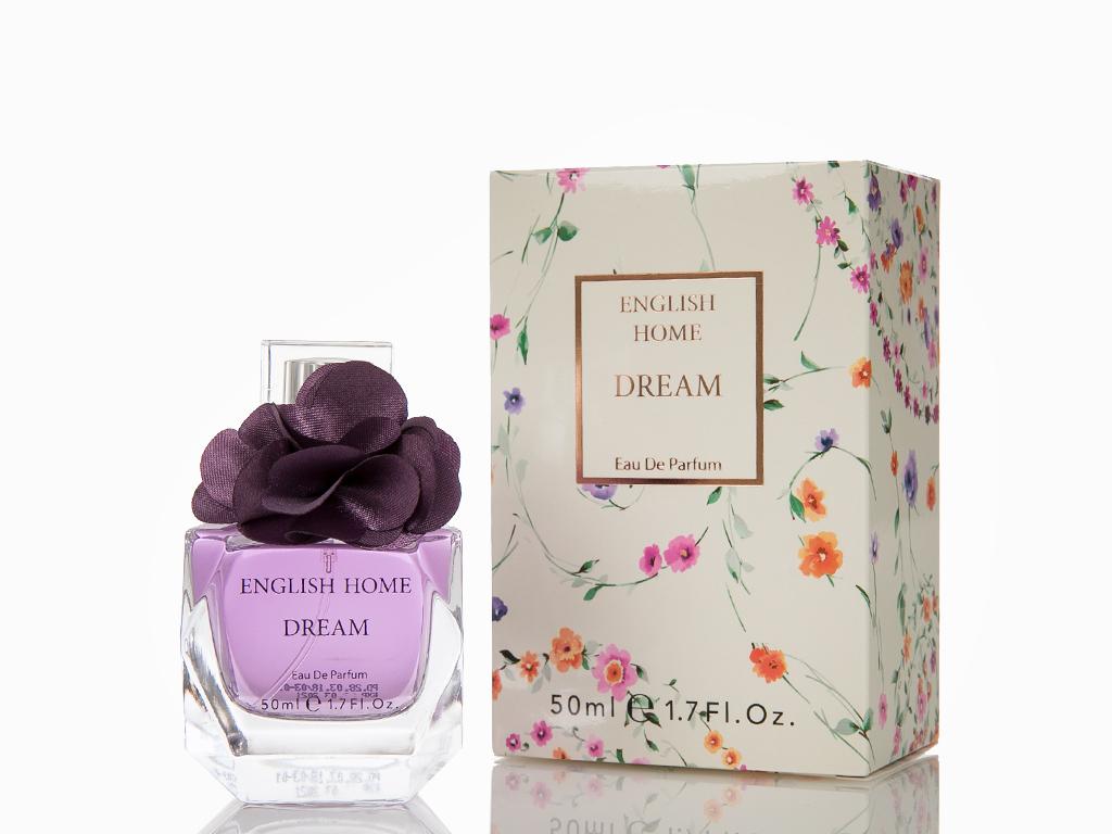 Dream Parfüm 50 Ml Şeffaf