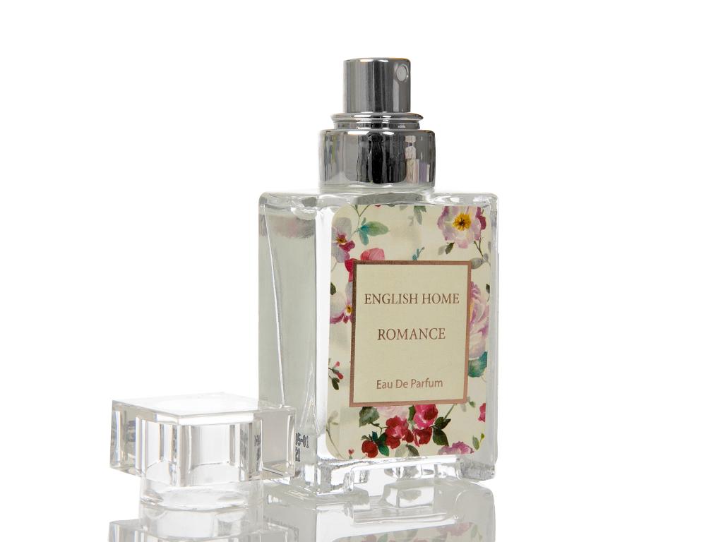 Romance Parfüm 20 Ml Şeffaf