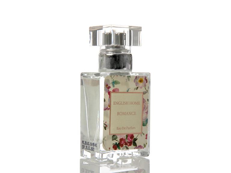 Romance Kadın Parfüm 20 Ml Şeffaf