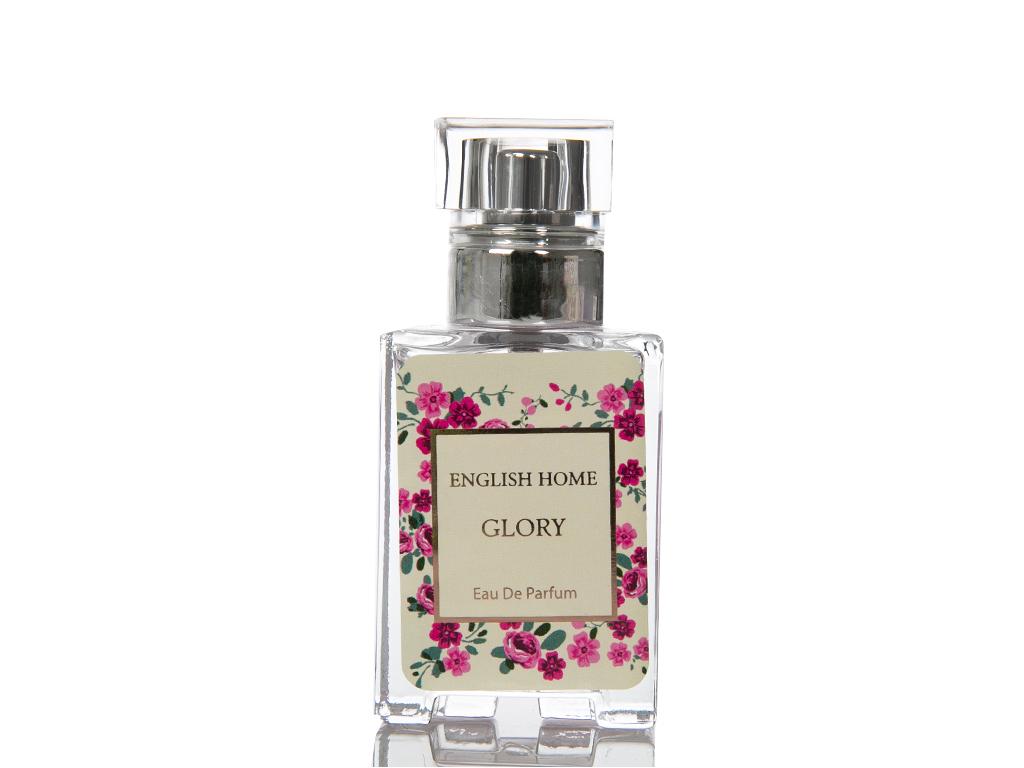 Glory Parfüm 20 Ml Şeffaf