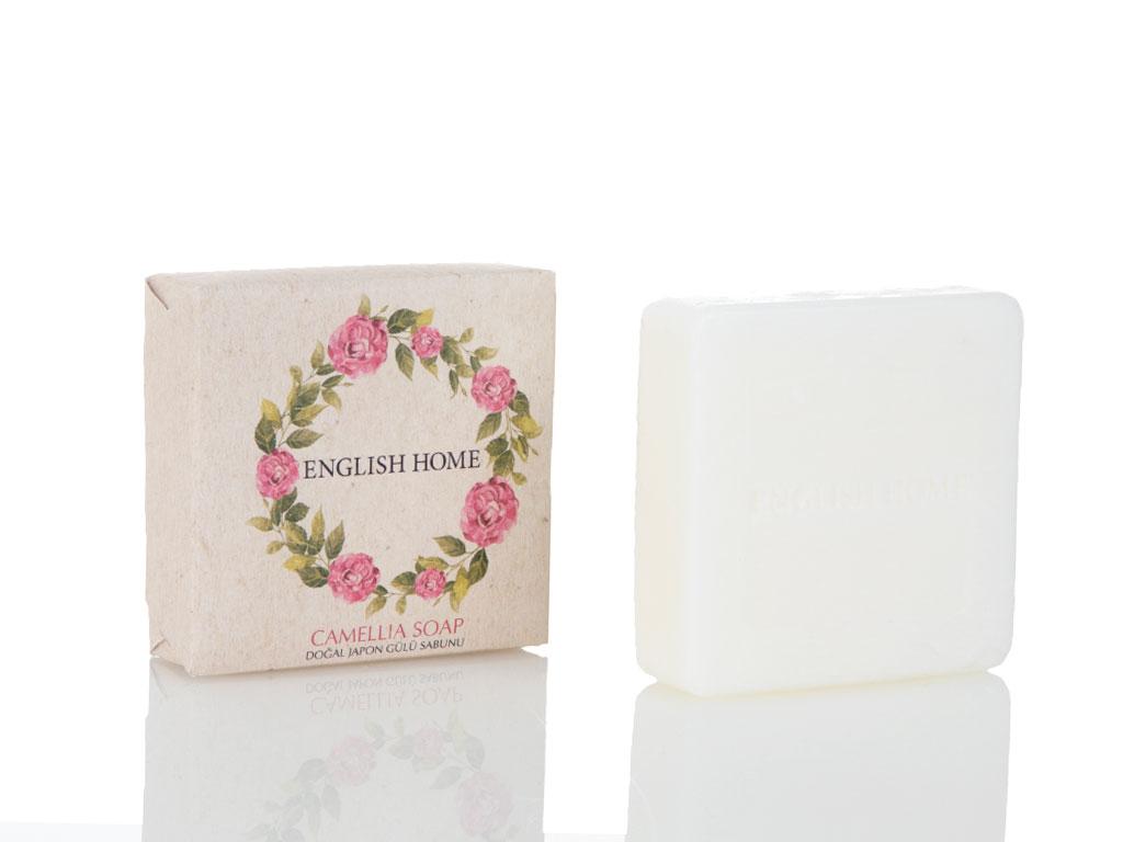 Camellia Sabun 100 Gr Naturel
