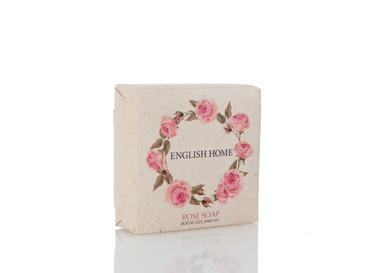 Rose Sabun 100 Gr Naturel