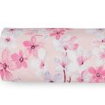 Sakura Joy Pamuklu Tek Kişilik Nevresım 160x220 Cm Gül Kurusu