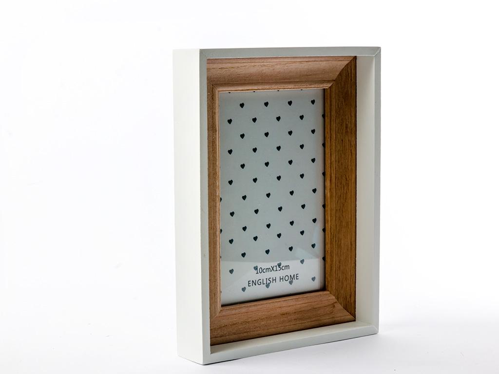 Era Mdf Çerçeve 1,5x15x20 Cm Beyaz
