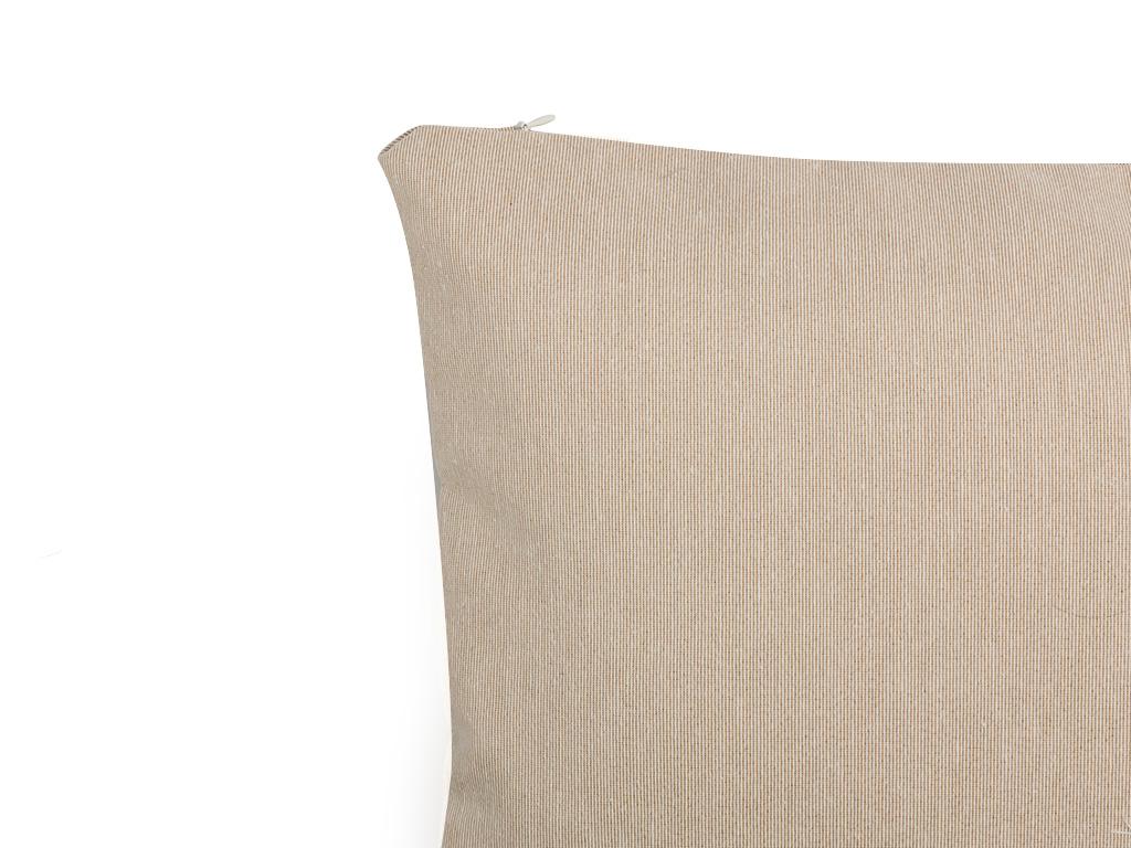 Rose Coquette Goblen Kırlent Yastık 45x45 Cm Pembe