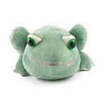 Frog Kapı Önü Ağırlığı 17x20x15 Cm Yeşil