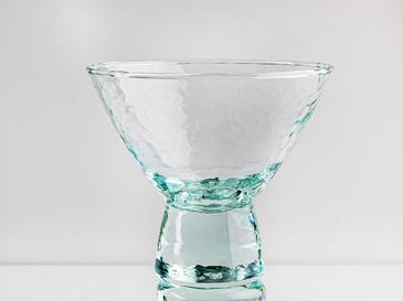 Crystal Cam 3'lü Dondurma Kasesi 260 Ml Şeffaf