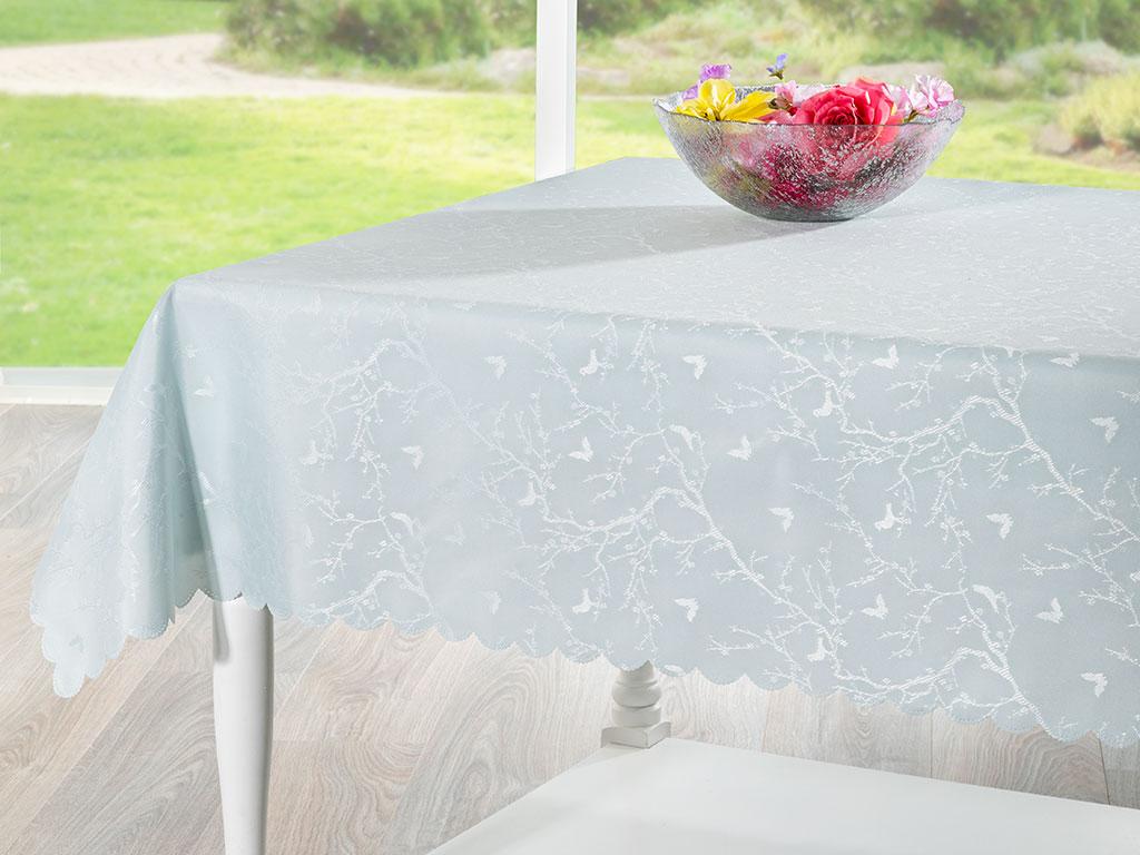 Rosena Masa Örtüsü 150x200 Cm Mint