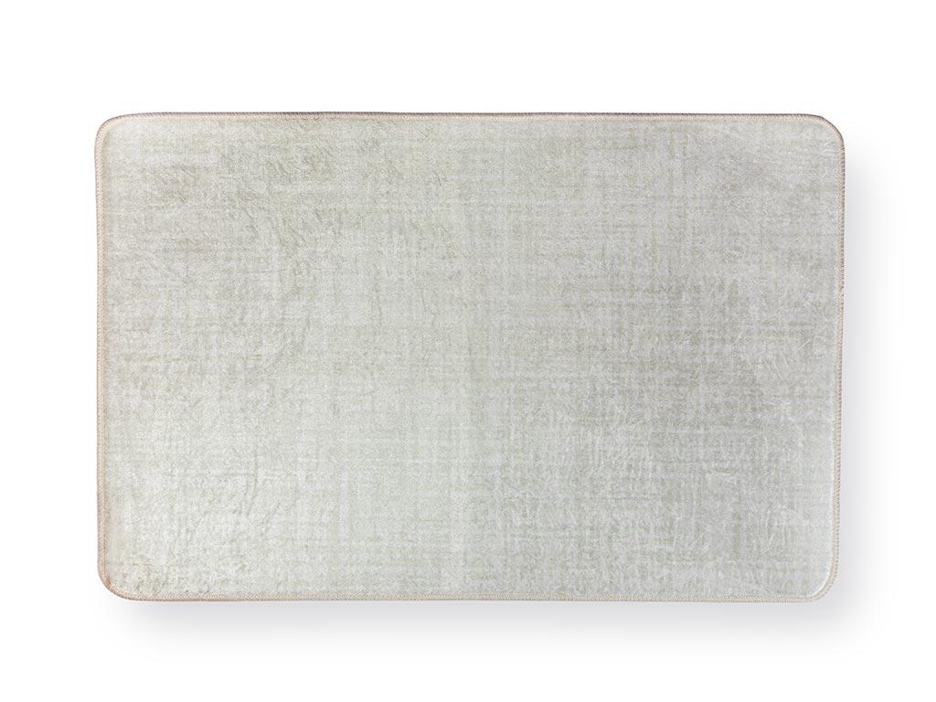 Royal Banyo Paspası 60x90 Cm Gri