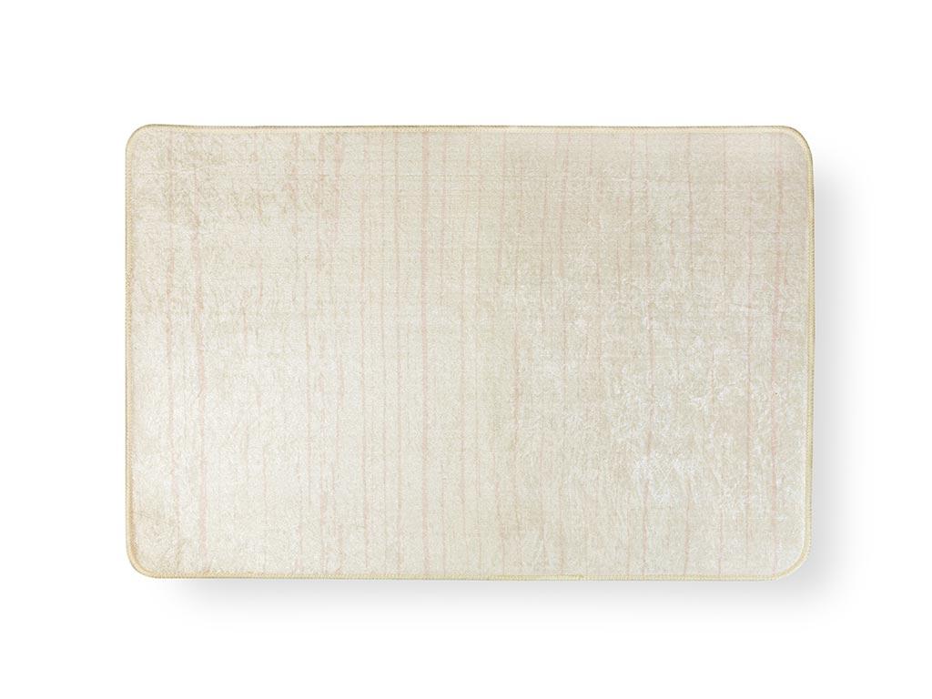 Royal Banyo Paspası 60x90 Cm Bej