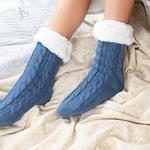 Softy Triko Bayan Çorap 36-38 Lacivert