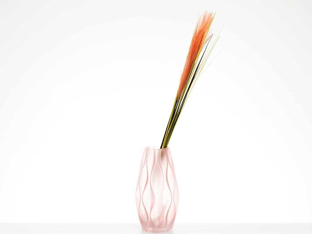 Grass Yapay Çıçek 75 Cm Kahve