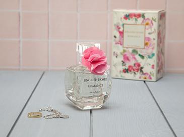 Romance Parfüm 50 Ml. Pembe