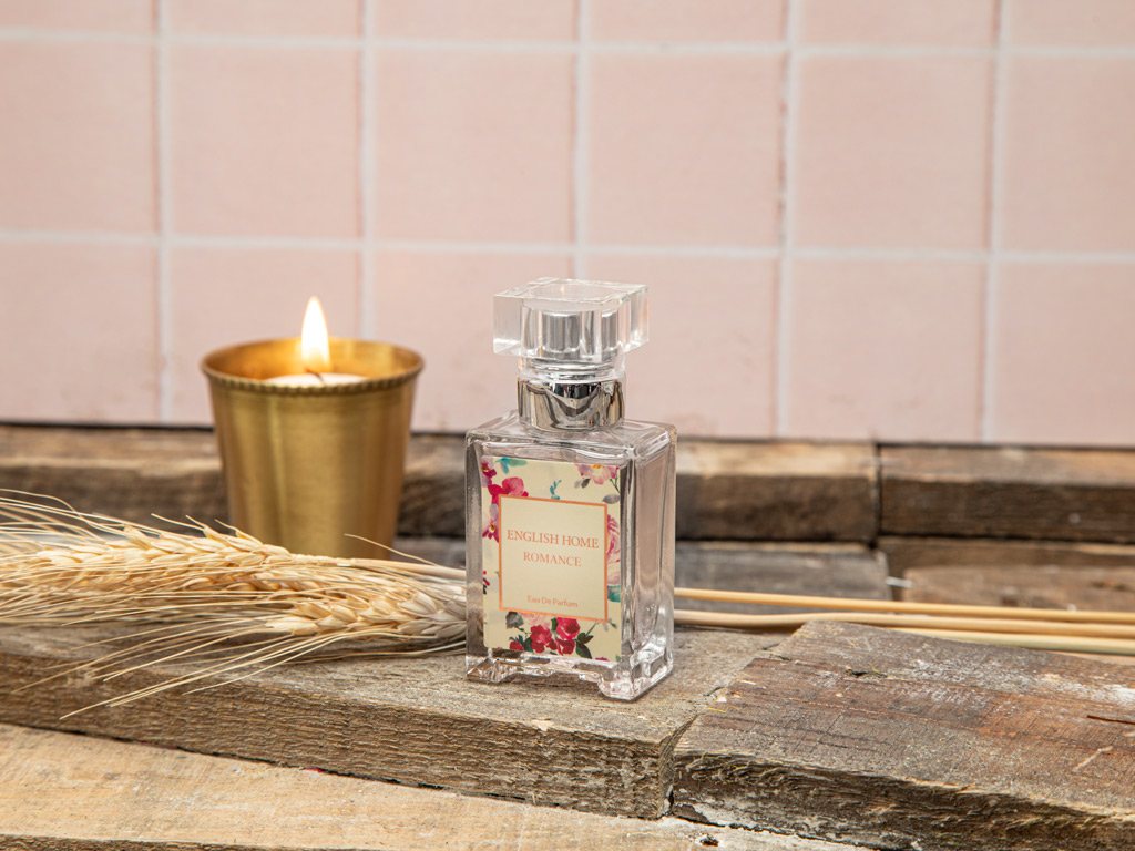 Romance Parfüm 20 Ml Pembe
