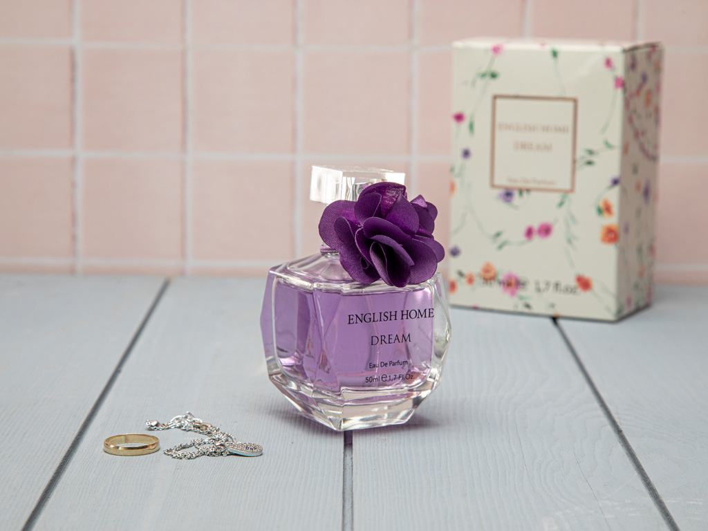 Dream Parfüm 50 Ml Lila