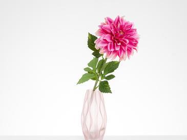 Dahlia Yapay Çiçek 77 Cm Pembe