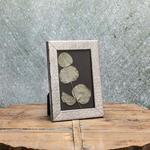Claudia Çerçeve 10x15 Cm Gümüş