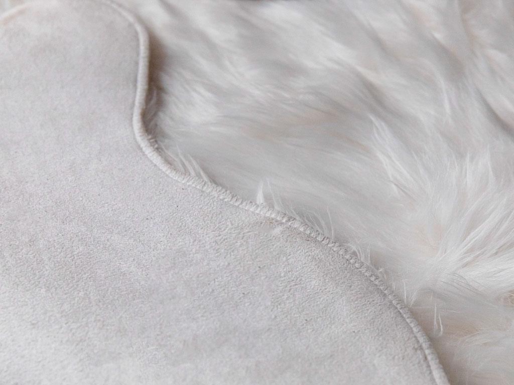 Glam Akrilik Post 60x90 Cm Beyaz