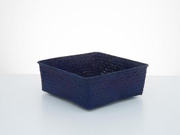 Mysterious Sepet 27x27x10 Cm Mavi