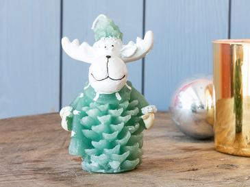 Reindeer Mum 7,2x7x11cm Yeşil