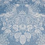 Fancy Goose Pamuklu Çift Kişilik Nevresim Seti 200x220 Cm Mavi