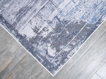 Aztech Şönil Halı 160x230 Cm Mavi - Lacivert